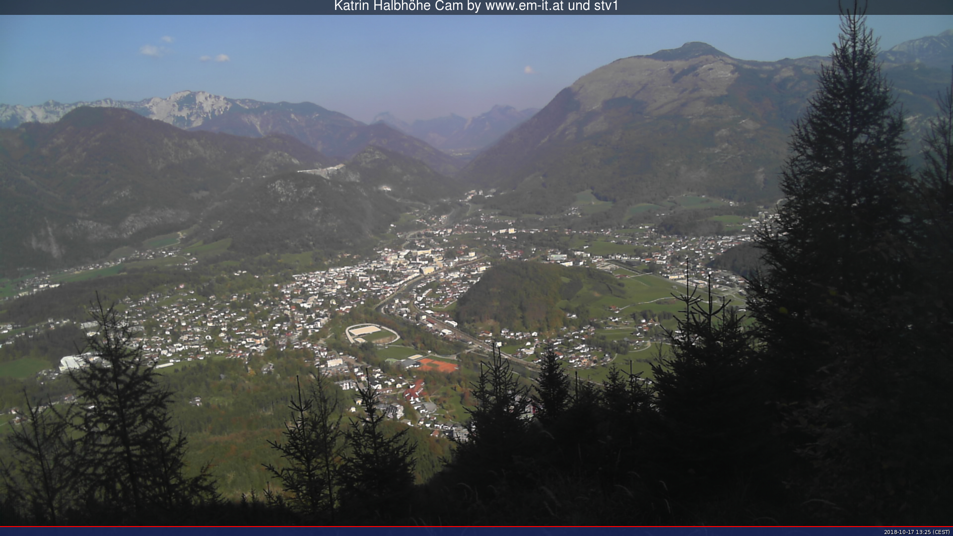 Live Webcam Bad Ischl